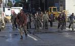 """The Walking Dead""-Zombies, Staffel 1"