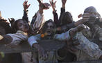 "Die ""The Walking Dead""-Zombies, Staffel 2"