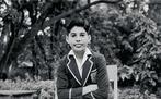 Freddie Mercury jung