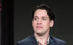 "T. R. Knight alias George O'Malley aus ""Grey's Anatomy"""