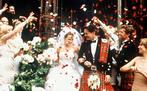 SATC Charlotte Wedding
