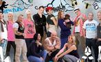 Kennen Sie schon die coolste WG Deutschlands? Nein? Dann klicken Sie sich einfach mal durch unsere Galerie! Wir zeigen Ihnen die aktuellsten Bilder von Ole, Sofi & Co.