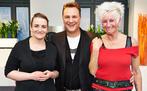 Nicole, Guido Maria Kretschmer und Elke