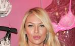 Auch Candice Swanepol hat die 1,76m-Grenze knapp verpasst. Die Victoria's-Secret-Schönheit ist 1,75m groß.