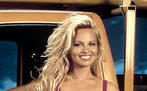 Baywatch, Pamela Anderson