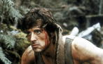 """""""Rambo 5"""": Erstes Film-Foto zeigt Sylvester Stallone als Action-Opa"""