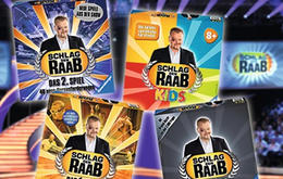 Schlag den Raab Tickets