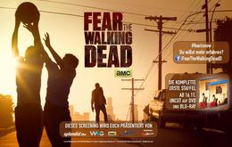 """Fear the Walking Dead"" Kinoevent"