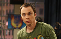Jim Parsons Comedy