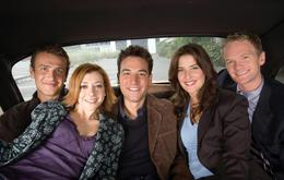 How I Met Your Mother Neue Serie