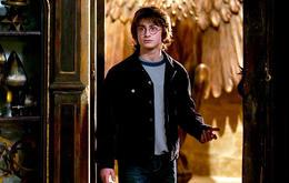 Harry Potter Daniel Radcliffe