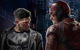 Punisher Daredevil bei Netflix