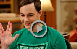 The Big Bang Theory bekommt einen Ableger mit Sheldon