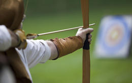 Die besten Robin Hood Kostüme für die ganze Familie