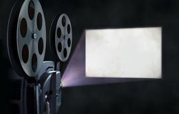 Beamer Leinwand - Beamer - Kinoleinwand - Heimkino
