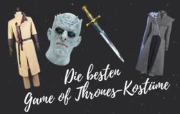 Die besten Game of Thrones Kostüme Vergleich kaufen