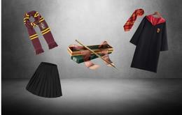 Das perfekte Hermine Granger Kostüm