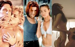 Die schärfsten Sex-Szenen aller Zeiten!