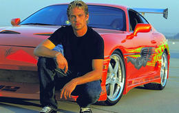"""""""The Fast & the Furious"""""""