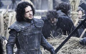 Kit Harrington als Jon Snow