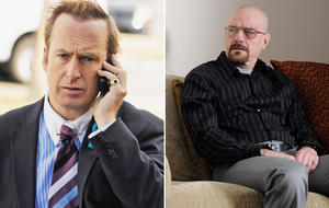 Better Call Saul Breaking Bad