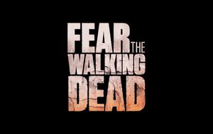 Fear of the Walking Dead Poster