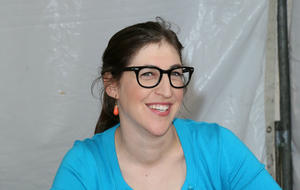 Mayim Bialik, The Big Bang Theory, Amy Farrah Fowler, Big Bang