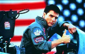 """Top Gun 2: Maverick"": Später als geplant"