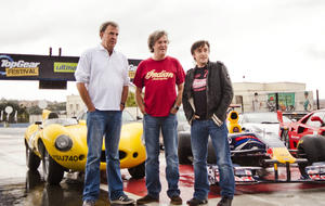 Top Gear, Jeremy Clarkson, BBC, Amazon Prime