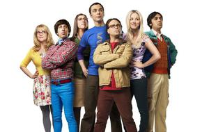 "Das ist die neue Figur in ""The Big Bang Theory"""