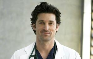 Patrick Dempsey, Grey's Anatomy