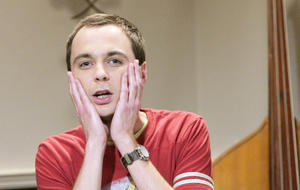 Sheldon Cooper, The Big Bang Theory, Jim Parsons