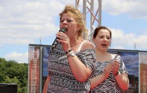 Silvia Wollny hat eine neue Single