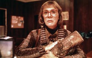 """Log Lady"" Twin Peaks Catherine Coulson"