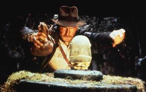 Indiana Jones kommt der 5. Teil