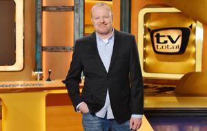 Stefan Raab TV Total Auszeichnung