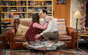 The Big Bang Theory Amy Sheldon Sex