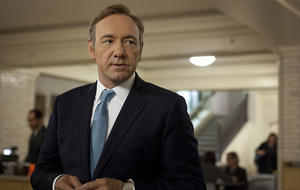 House of Cards, Netflix, Kevin Spacey, Frank Underwood