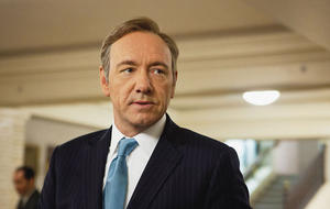 House of Cards, Staffel 4, Staffel 5, Kevin Spacey, Frank Underwood
