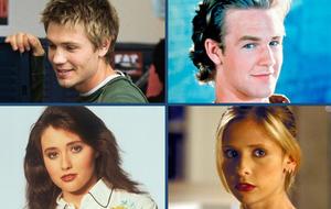 Teeniestars der 90er und 2000er