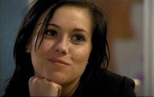 GZSZ: So sieht Lucy-Darstellerin Sarah Tkotsch heute aus!