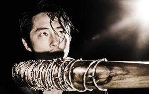 """The Walking Dead"" Glenn"