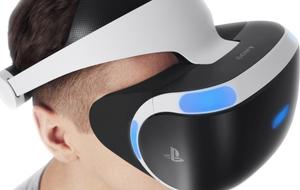 Playstation VR Brille Passform