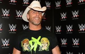Shawn Michaels WWE