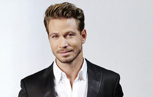 Sebastian Pannek ist der Bachelor 2017