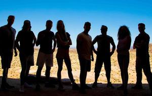 Global Gladiators - Die Kandidaten