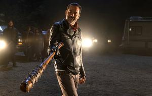 """""""The Walking Dead"""" Lucille"""