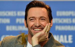 Hugh Jackman Interview Logan Berlinale 2017