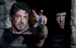 Expendables 4 Sylvester Stallone