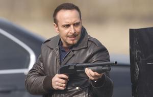 """Alarm für Cobra 11"" Erdogan Atalay"